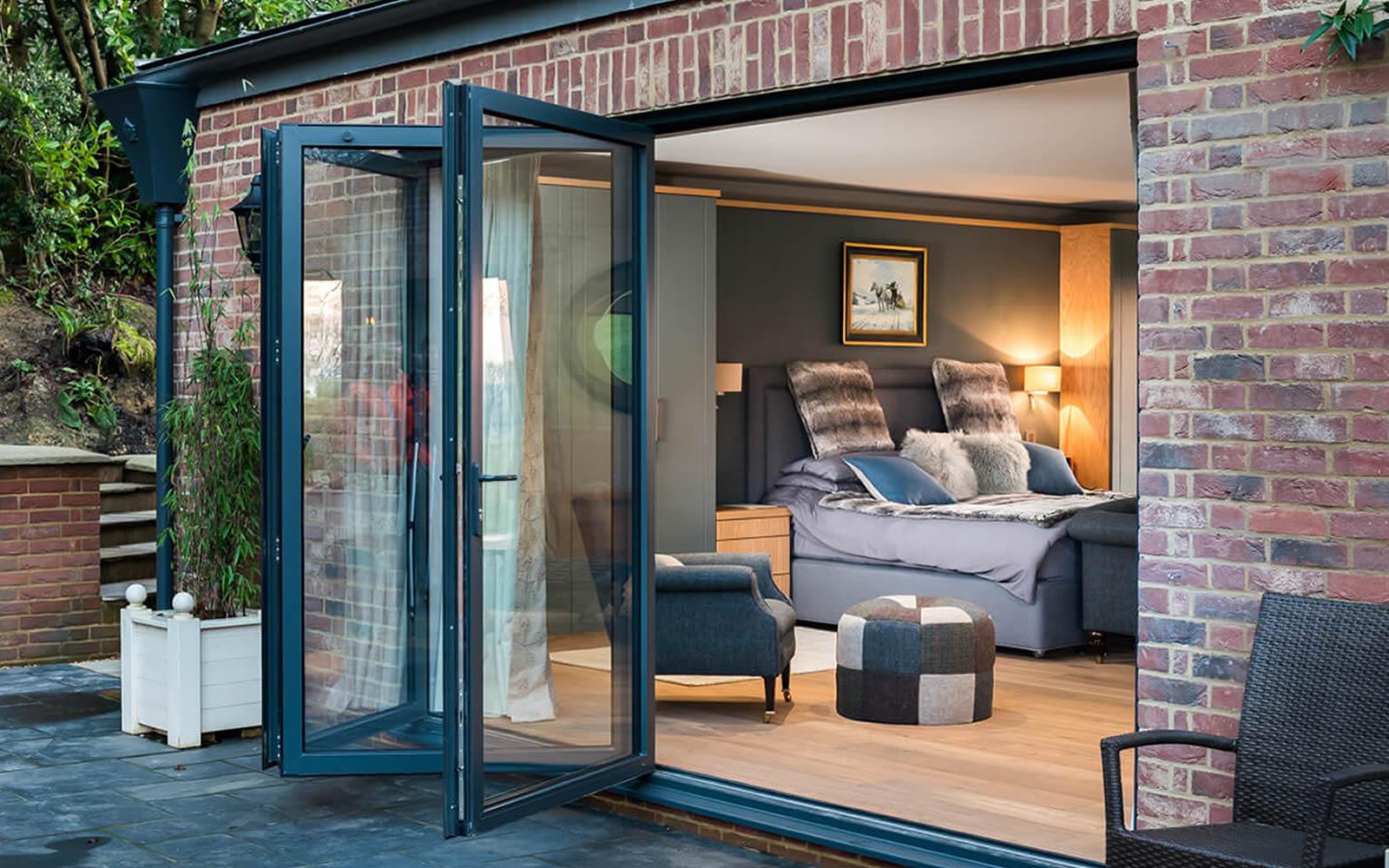 Bi Fold Doors Huddersfield