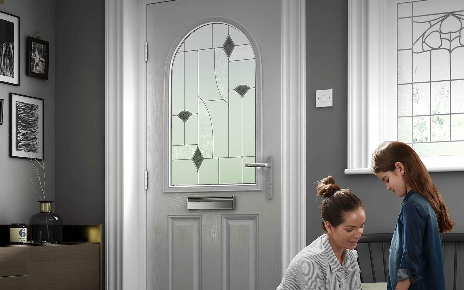 Composite Doors Huddersfield