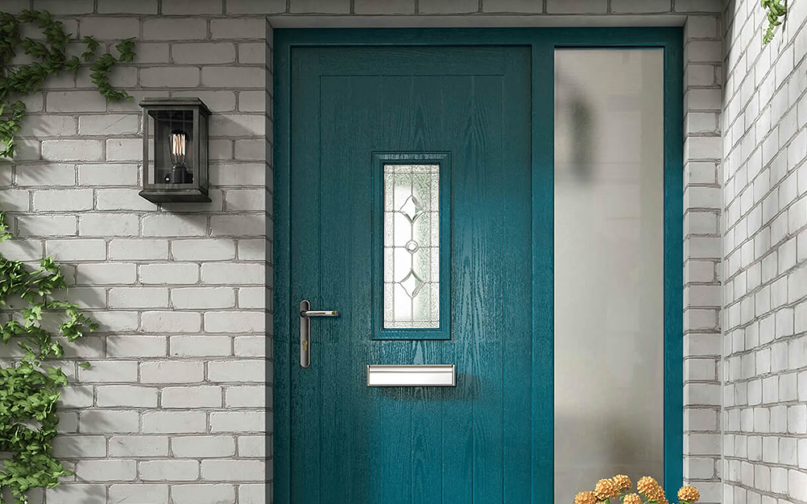 The best Composite Doors