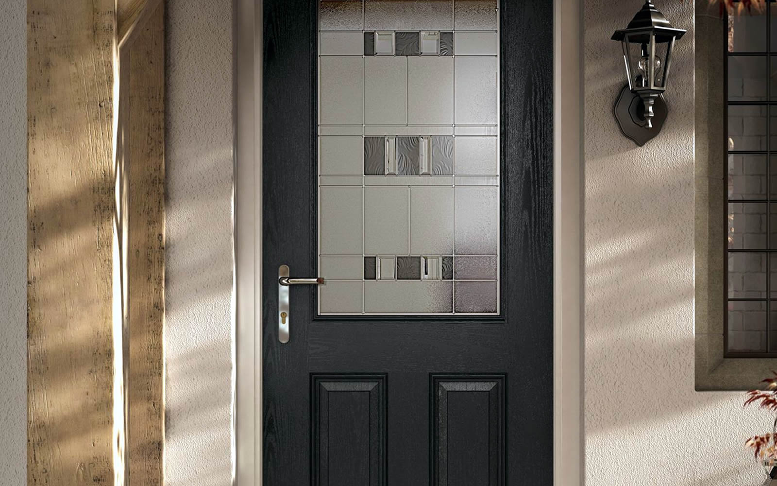 Composite Doors for houses