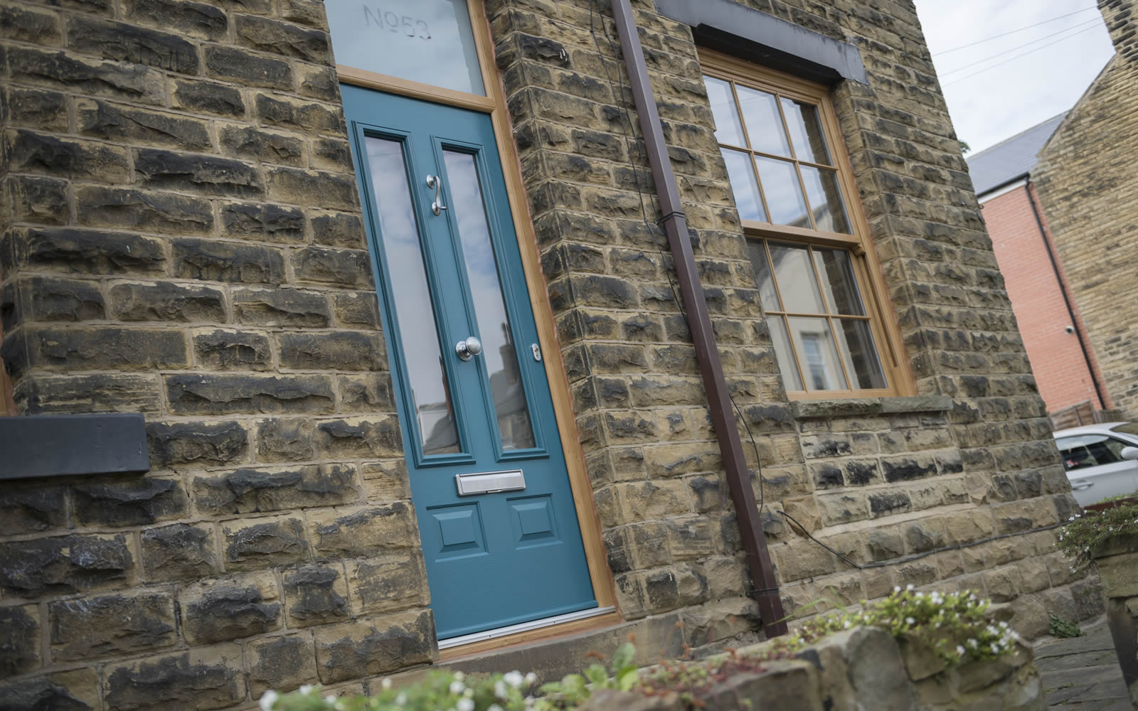 Composite Doors North west