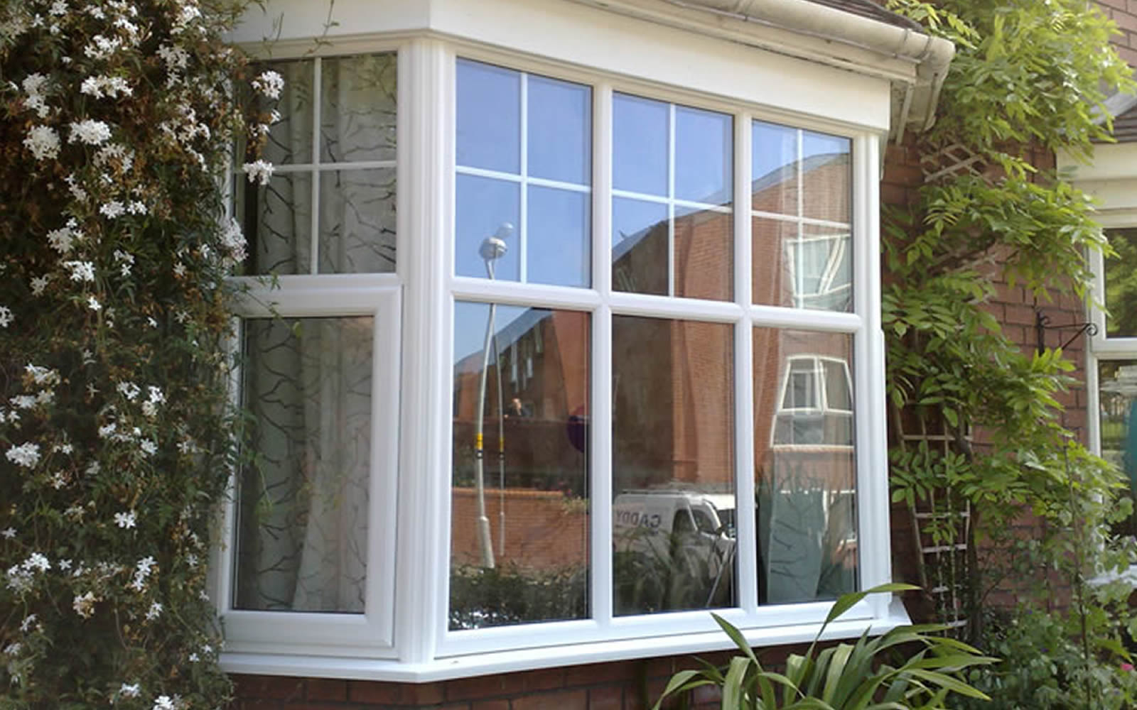 Double Glazing experts