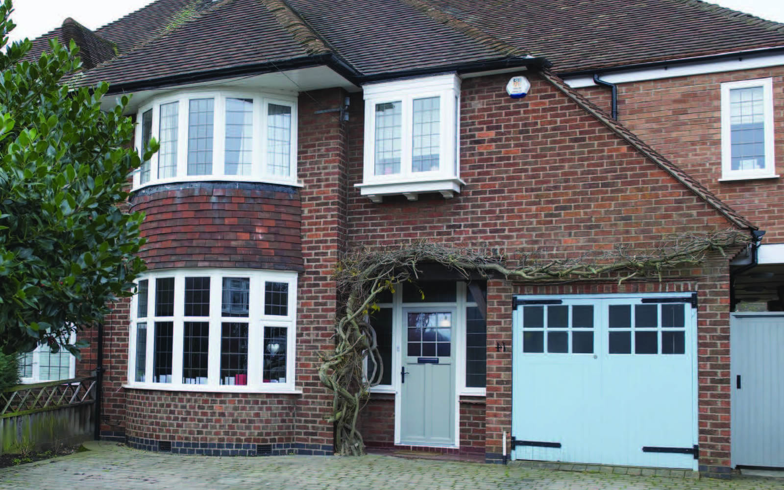 uPVC Doors for your home