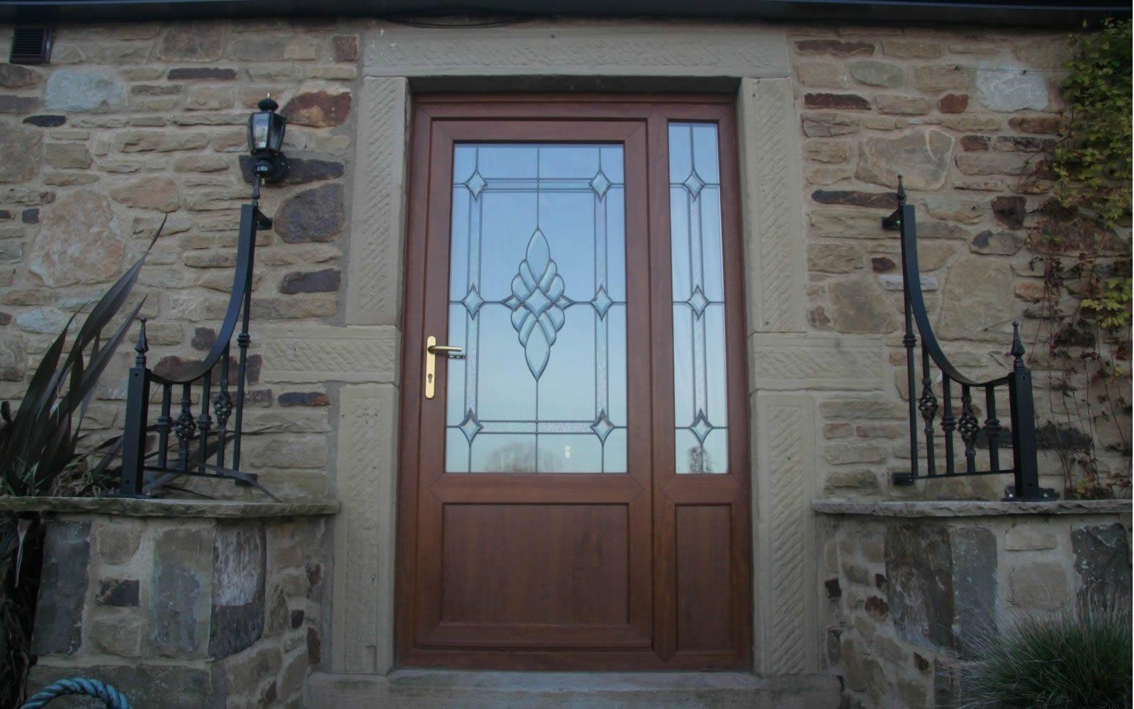 uPVC Doors Huddersfield